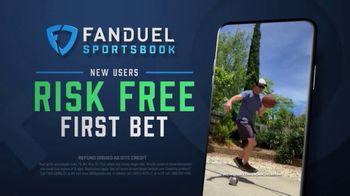 FanDuel Sportsbook TV Spot, 'Light It Up: NBA: $500' - Thumbnail 10