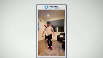 FanDuel Sportsbook TV Spot, 'Light It Up: NBA: $500' - Thumbnail 7