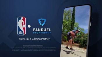 FanDuel Sportsbook TV Spot, 'Light It Up: NBA: $500' - Thumbnail 9