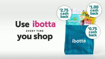 Ibotta TV Spot, '$20 Welcome Bonus'