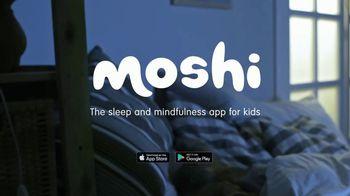Moshi TV Spot, 'Help Your Little Ones Unwind' - Thumbnail 10