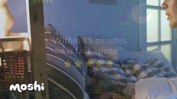 Moshi TV Spot, 'Help Your Little Ones Unwind' - Thumbnail 8