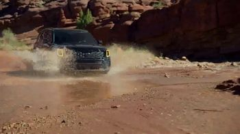 2021 Kia Telluride TV Spot, 'What's Been Missing' [T1]