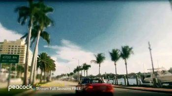 Peacock TV TV Spot, 'American Greed' Song by Hunnit - Thumbnail 2