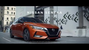 2020 Nissan Sentra TV Spot, 'Refuse to Compromise' Featuring Brie Larson [T1] - Thumbnail 10