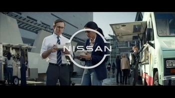 2020 Nissan Sentra TV Spot, 'Refuse to Compromise' Featuring Brie Larson [T1] - 14671 commercial airings