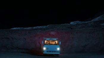 76 Gas Station TV Spot, 'Jean and Gene's Awesome Adventure Road Trip: Stars' - Thumbnail 1