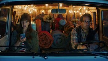 76 Gas Station TV Spot, 'Jean and Gene's Awesome Adventure Road Trip: Stars'