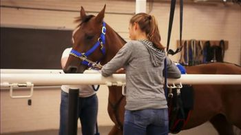 BTN LiveBIG TV Spot, 'Purdue Vets Help Horses Breathe Easier' - Thumbnail 10