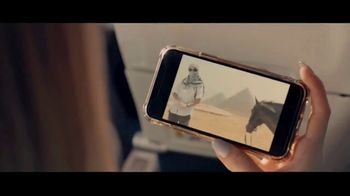 Egyptian Tourism Authority TV Spot, 'An Experience of a Lifetime! Same Great Feelings.' - Thumbnail 10
