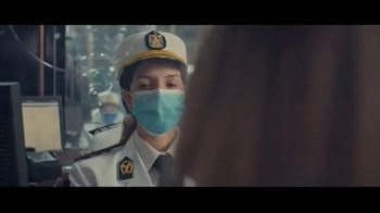 Egyptian Tourism Authority TV Spot, 'An Experience of a Lifetime! Same Great Feelings.' - Thumbnail 3