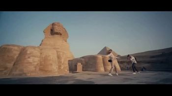 Egyptian Tourism Authority TV Spot, 'An Experience of a Lifetime! Same Great Feelings.' - Thumbnail 7