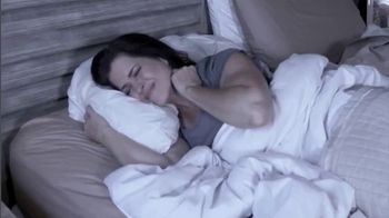 Side Sleeper Pro TV Spot, 'Tried Everything: 50 Percent Off a Second Pillow' - Thumbnail 1
