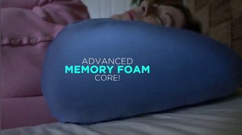 Side Sleeper Pro TV Spot, 'Tried Everything: 50 Percent Off a Second Pillow' - Thumbnail 5
