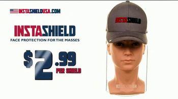 InstaShield USA TV Spot, 'Comfortable Face Shield' - Thumbnail 4
