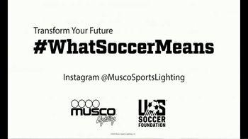 U.S. Soccer Foundation TV Spot, 'Transformation' - Thumbnail 6