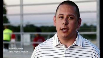 U.S. Soccer Foundation TV Spot, 'Transformation' - Thumbnail 2