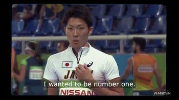 Toyota TV Spot, 'Start Your Impossible: Ashida Hajimu' [T1] - Thumbnail 5