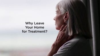 CX Naturals Pain Relief TV Spot, 'Why Leave Home?'