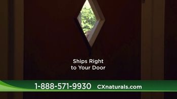 CX Naturals Pain Relief TV Spot, 'Why Leave Home?' - Thumbnail 4