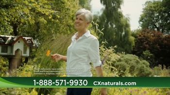 CX Naturals Pain Relief TV Spot, 'Why Leave Home?' - Thumbnail 6