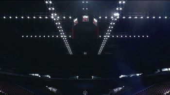 Michelob ULTRA Courtside TV Spot, 'A Whole New Experience' - Thumbnail 1