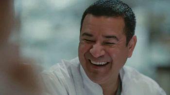 Modelo TV Spot, 'The Fighting Spirit of Eduardo Pérez, Executive Chef'  Song by Ennio Morricone