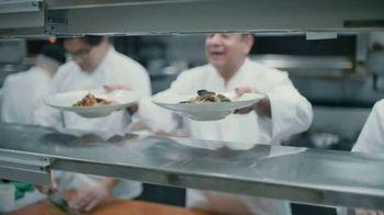 Modelo TV Spot, 'The Fighting Spirit of Eduardo Pérez, Executive Chef'  Song by Ennio Morricone - Thumbnail 7