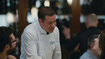 Modelo TV Spot, 'The Fighting Spirit of Eduardo Pérez, Executive Chef'  Song by Ennio Morricone - Thumbnail 8