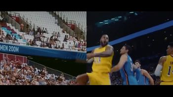 Nike TV Spot, 'You Can't Stop Us' Song by Cowboys In Japan - Thumbnail 8