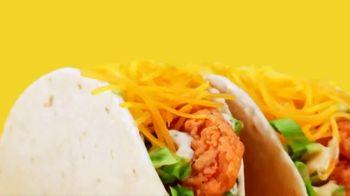 Del Taco Crispy Chicken Taco TV Spot, 'Only $1' - Thumbnail 1