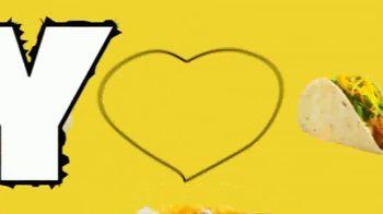 Del Taco Crispy Chicken Taco TV Spot, 'Only $1' - Thumbnail 2