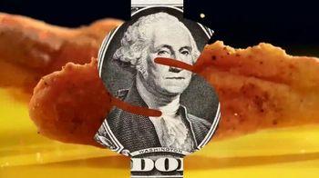 Del Taco Crispy Chicken Taco TV Spot, 'Only $1' - Thumbnail 6