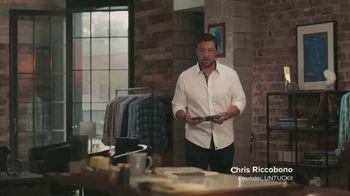 UNTUCKit TV Spot, 'UNTUCKit Responds to Dan Wilbur' - Thumbnail 2