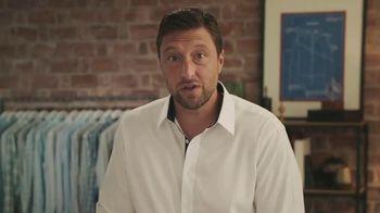 UNTUCKit TV Spot, 'UNTUCKit Responds to Dan Wilbur' - Thumbnail 7