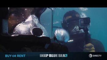 DIRECTV Cinema TV Spot, 'Deep Blue Sea 3' - Thumbnail 2