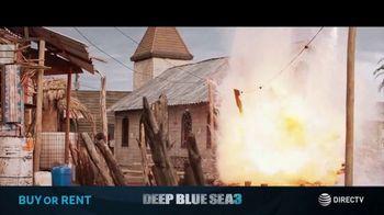 DIRECTV Cinema TV Spot, 'Deep Blue Sea 3' - Thumbnail 8