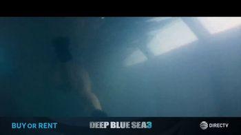 DIRECTV Cinema TV Spot, 'Deep Blue Sea 3' - Thumbnail 9