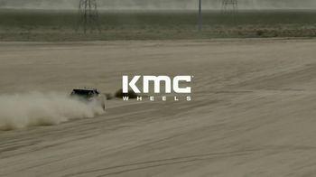 KMC Wheels TV Spot, 'Relentlessly Redefining Performance' - Thumbnail 9