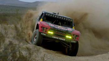 KMC Wheels TV Spot, 'Relentlessly Redefining Performance' - Thumbnail 1