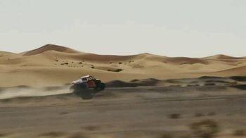 KMC Wheels TV Spot, 'Relentlessly Redefining Performance' - Thumbnail 3