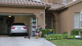 2020 Toyota Highlander TV Spot, 'Highlander Five' [T2]