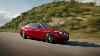 BMW Summer On Sales Event TV Spot, 'Your Favorite Season Starts Now' Song by Blink-182 [T1] - Thumbnail 3