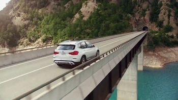 BMW Summer On Sales Event TV Spot, 'Your Favorite Season Starts Now' Song by Blink-182 [T1] - 1553 commercial airings
