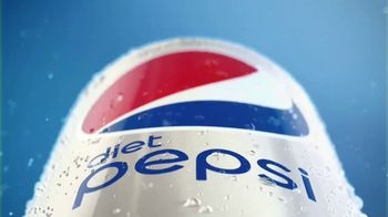 Diet Pepsi TV Spot, 'Tasty Beats' - Thumbnail 4