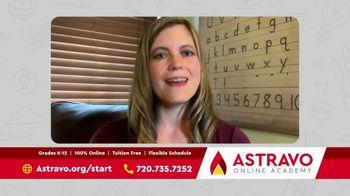 Astravo Online Academy TV Spot, 'Uncertainty: April' - Thumbnail 1