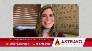 Astravo Online Academy TV Spot, 'Uncertainty: April' - Thumbnail 3