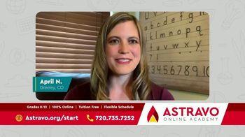 Astravo Online Academy TV Spot, 'Uncertainty: April'