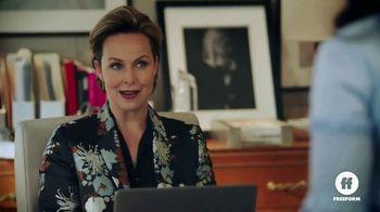 Hulu TV Spot, 'Freeform Binge'