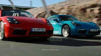 Porsche Approved Certified Pre-Owned Program TV Spot, 'They're Waiting' Song by SATV Music [T2] - Thumbnail 7